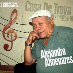 Alejandro Almenares