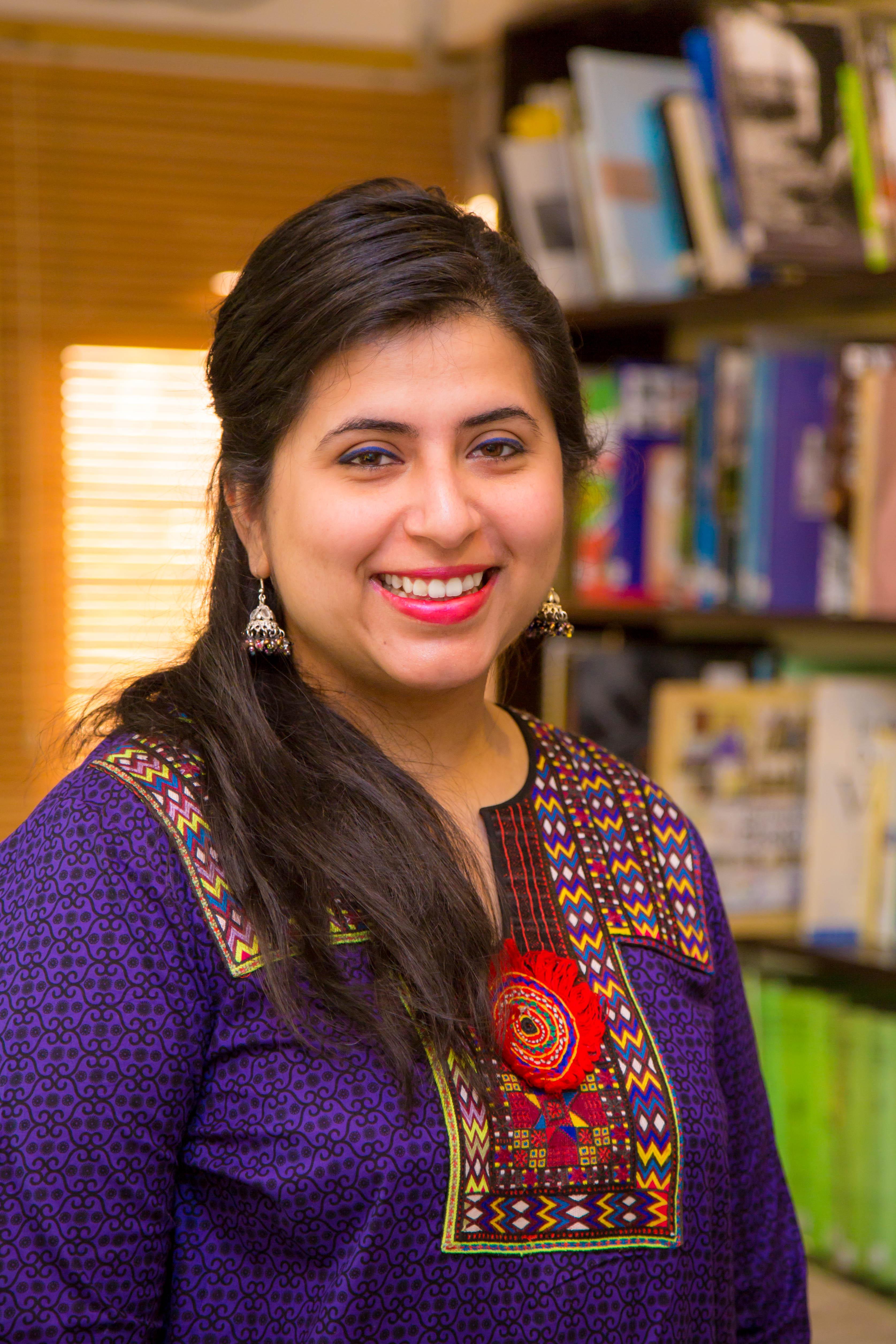 Ayesha Tariq