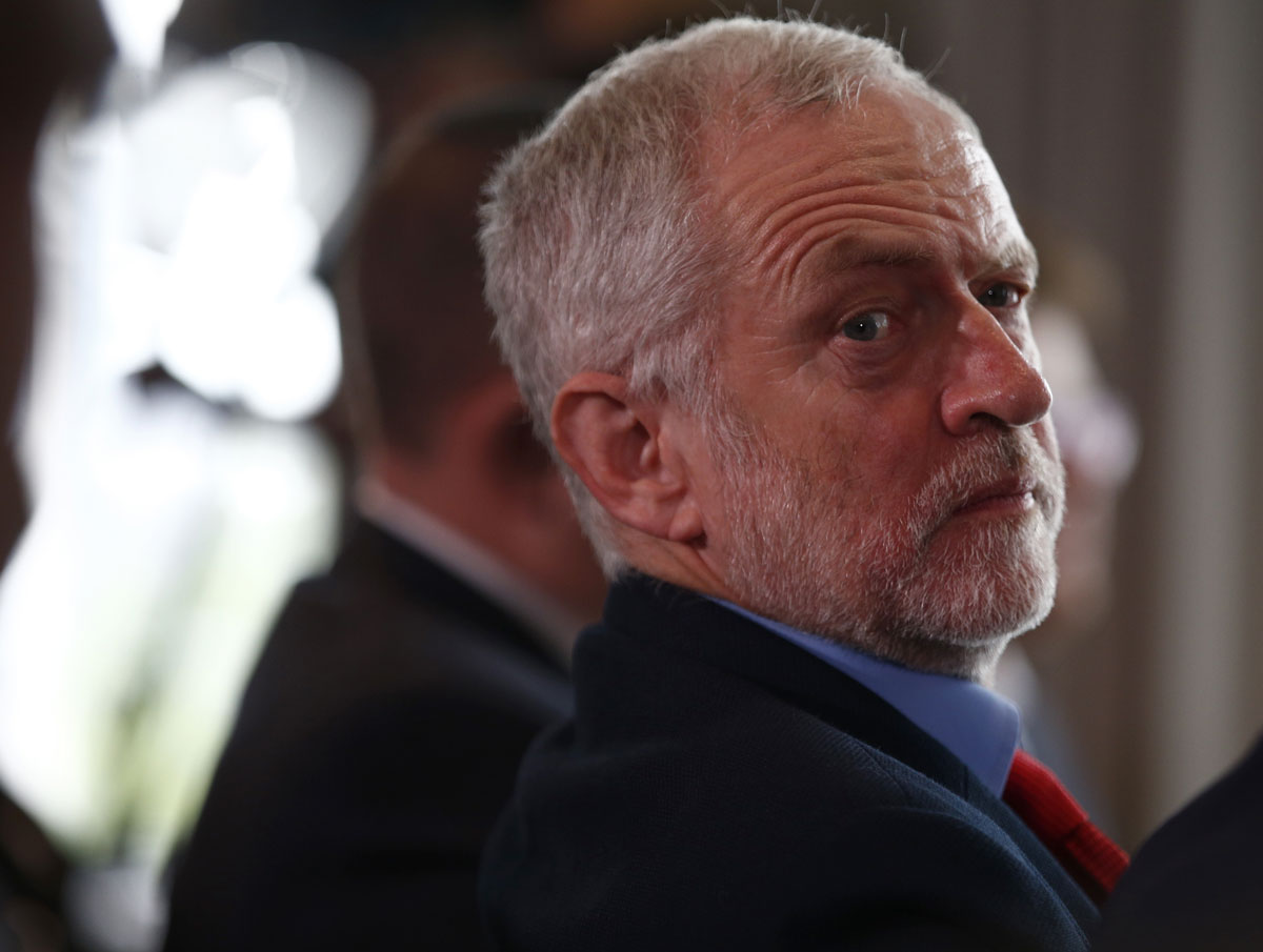 Jeremy Corbyn, the leader of Britain's opposition Labour party, has refused to resign from his office after losing a motion of no-confidence in the aftermath of the Brexit vote.