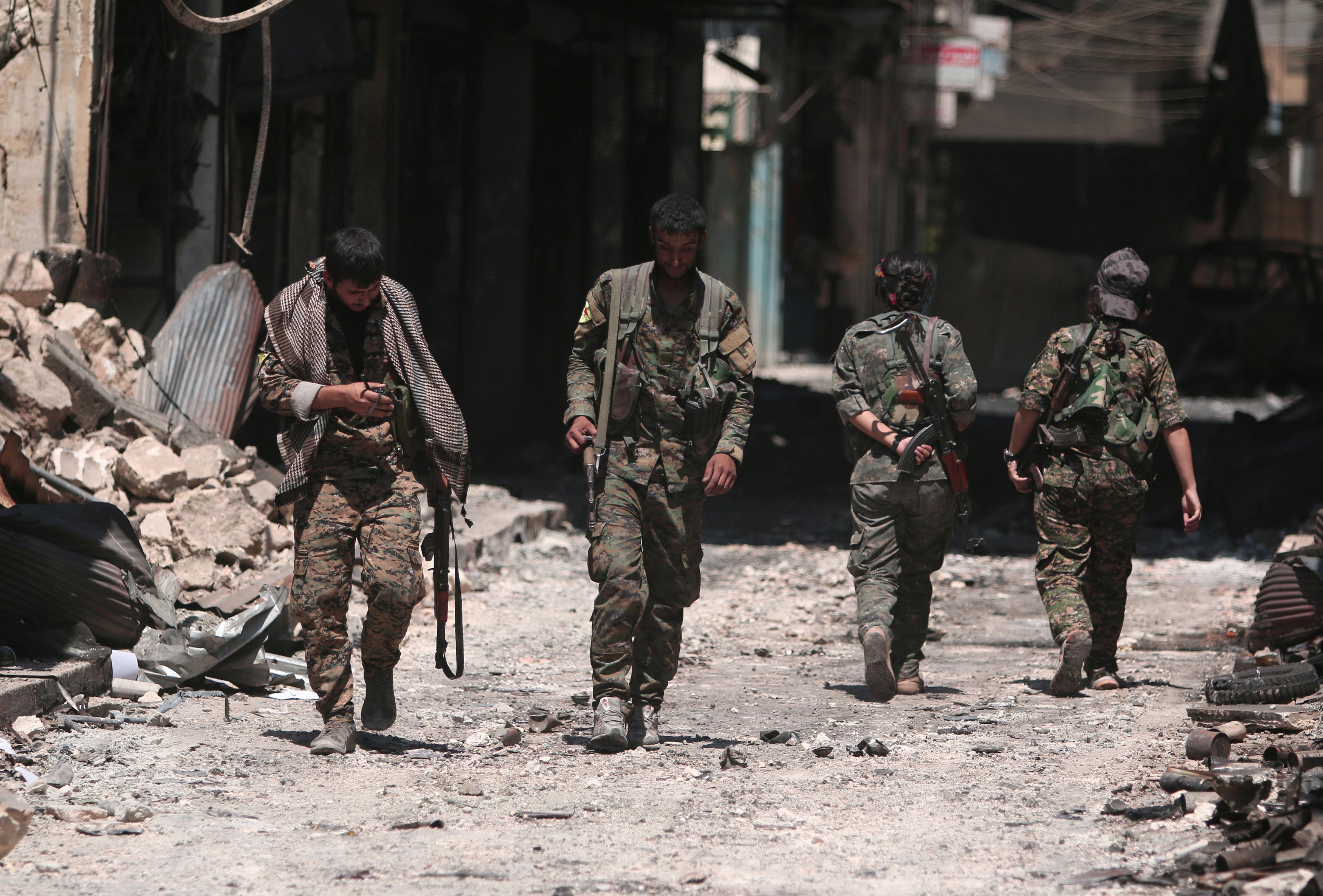 SDF fighters 2