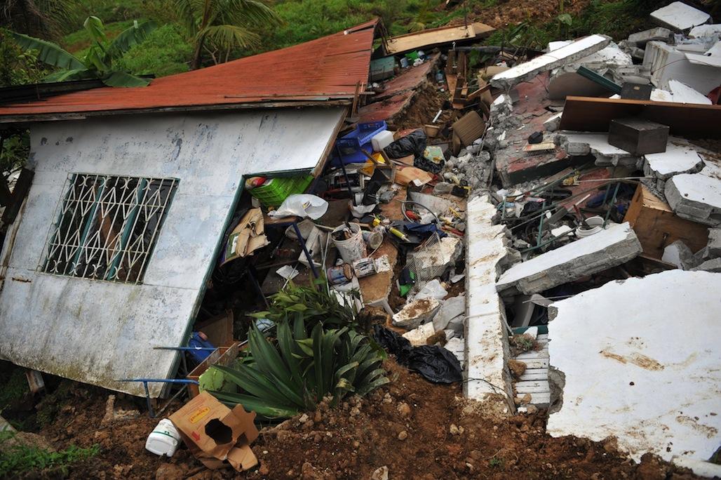 6.6-magnitude earthquake hits Costa Rica, shaking San Jose ...