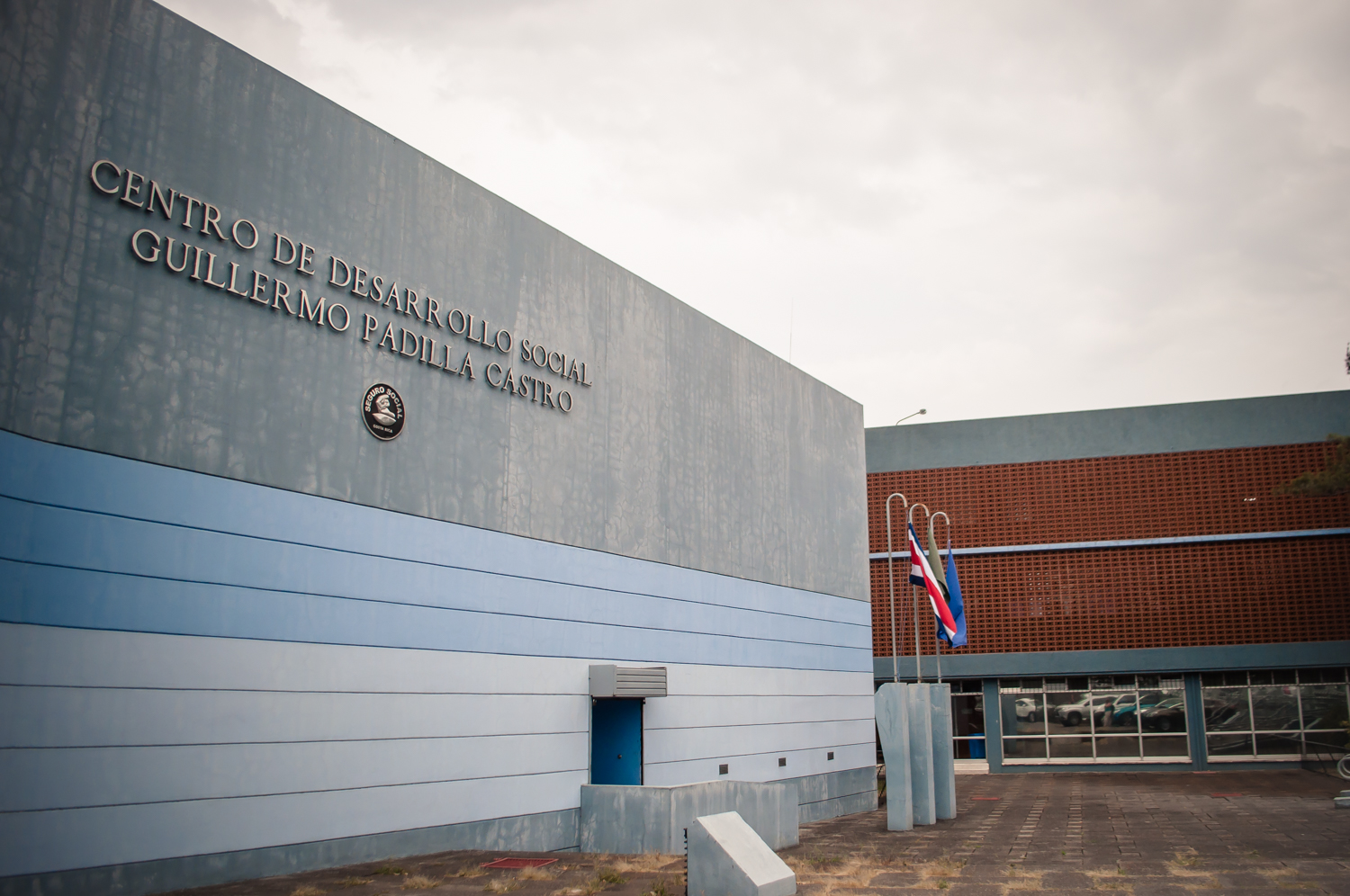 the Department of Social Development in Costa Rica