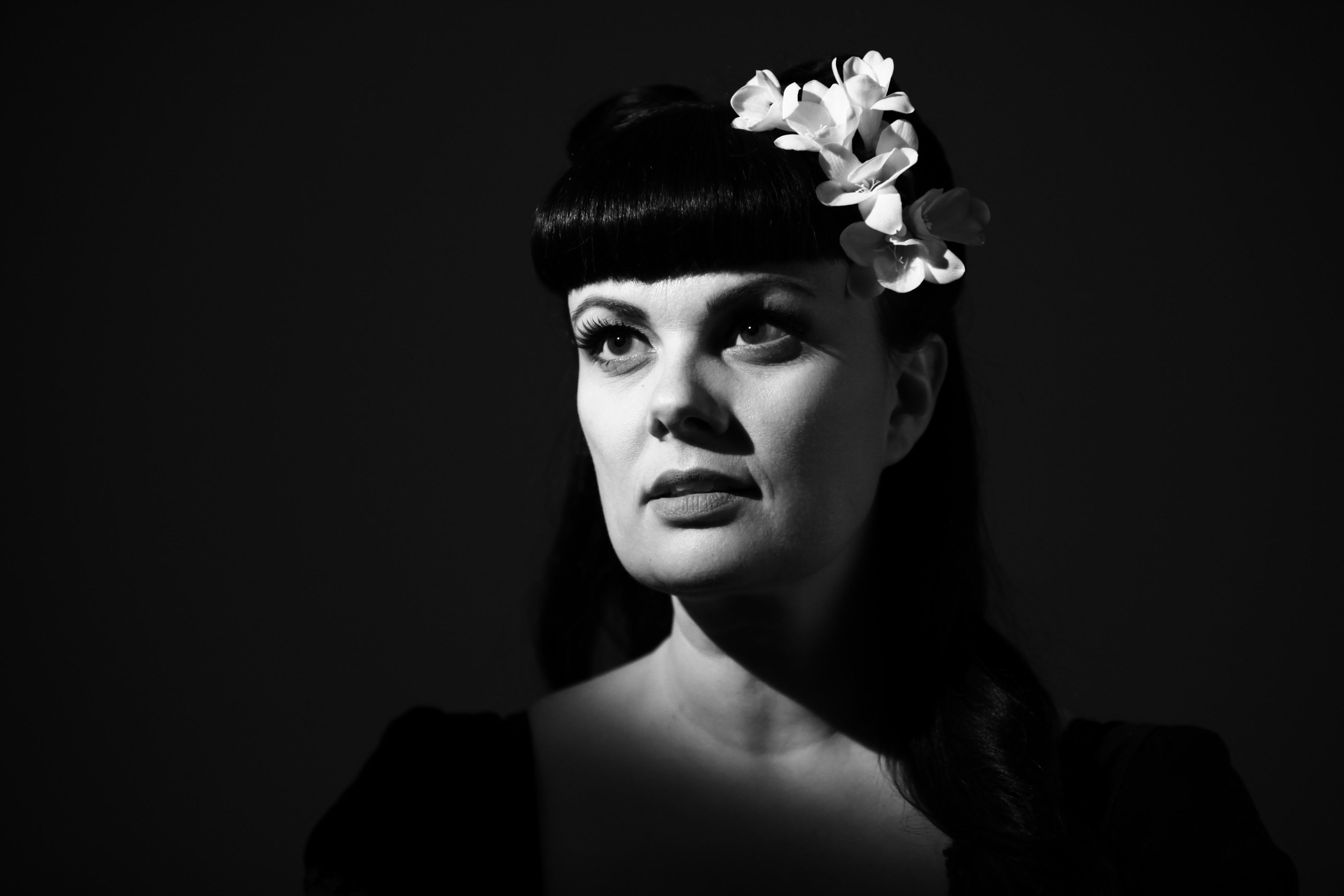 Canadian-born, New Zealand-based singer Tami Neilson