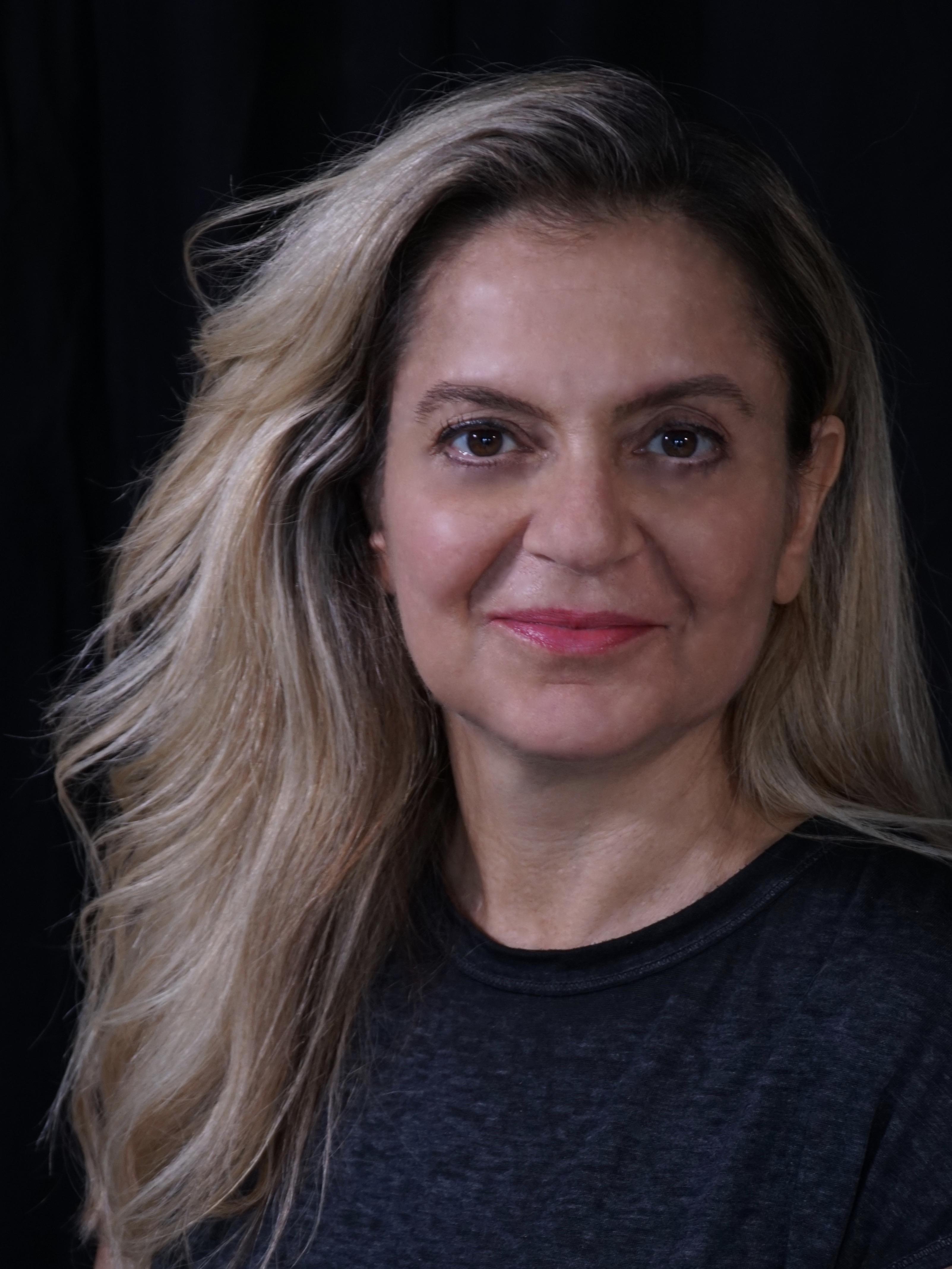 Maria Bakkalapulo