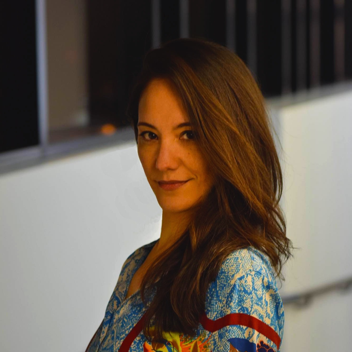 Sarah Macaraeg
