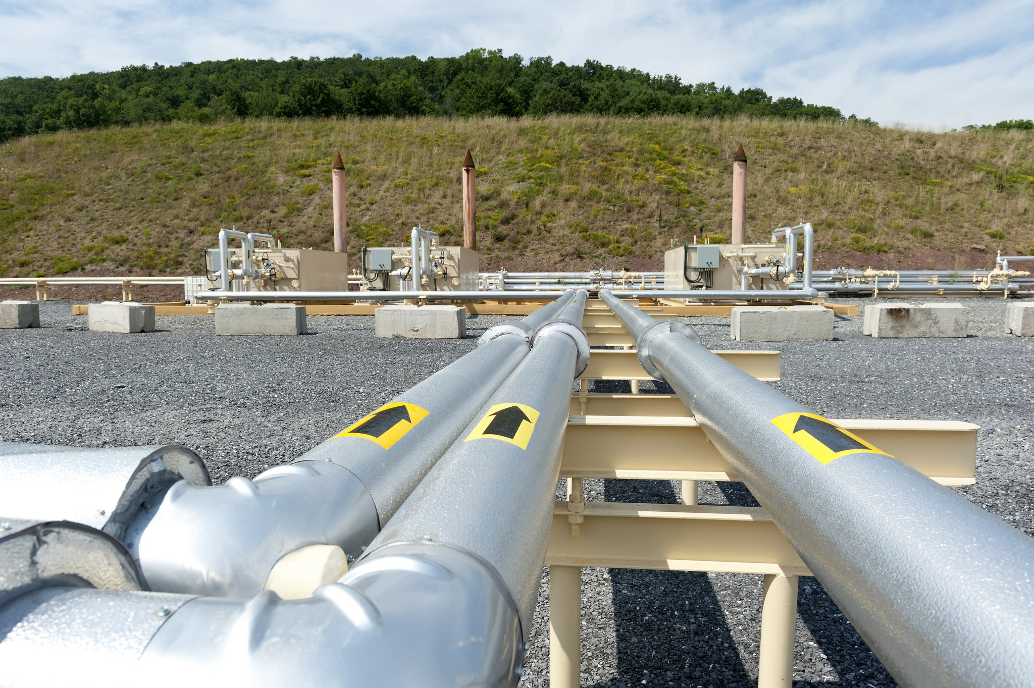 Fracking is on the rise in Pennsylvania. So are radon levels. Are the two connected?
