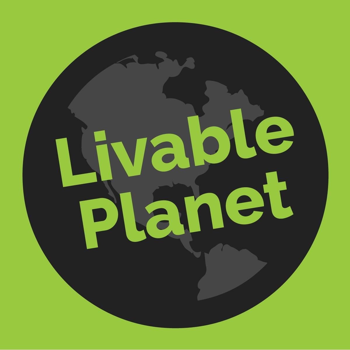 Livable Planet