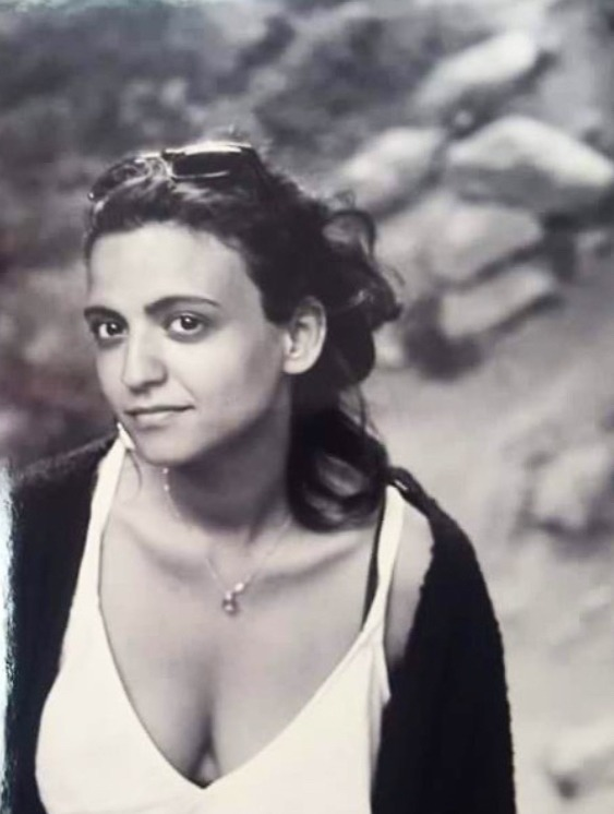 Antoaneta Roussi