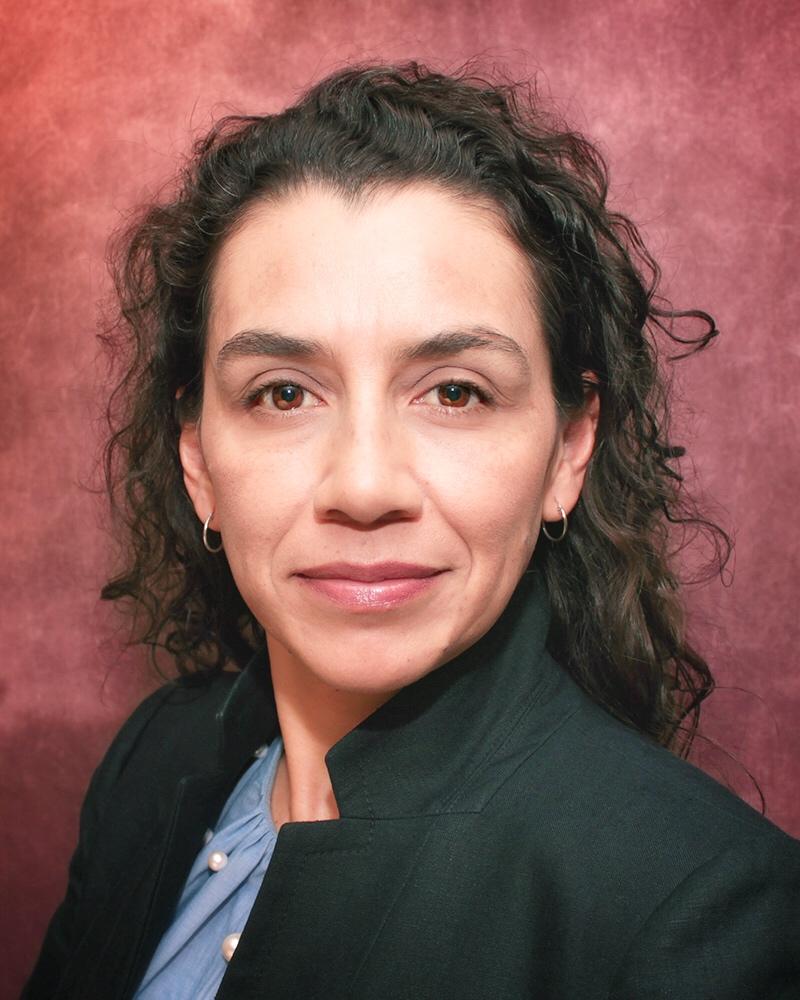 María Elena Romero