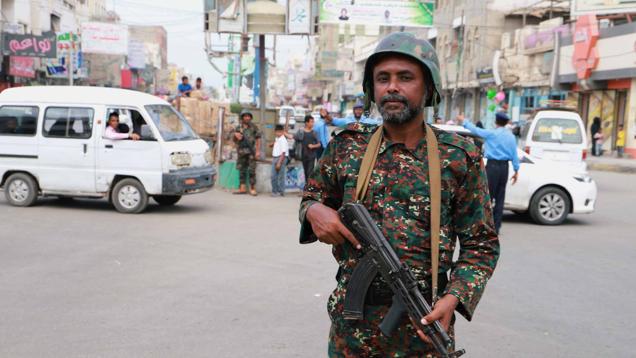 A troop drawdown could happen in Hodeidah. What does this mean for Yemen?