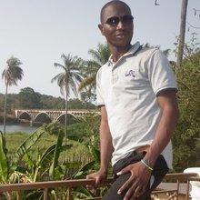 Alpha Kamara
