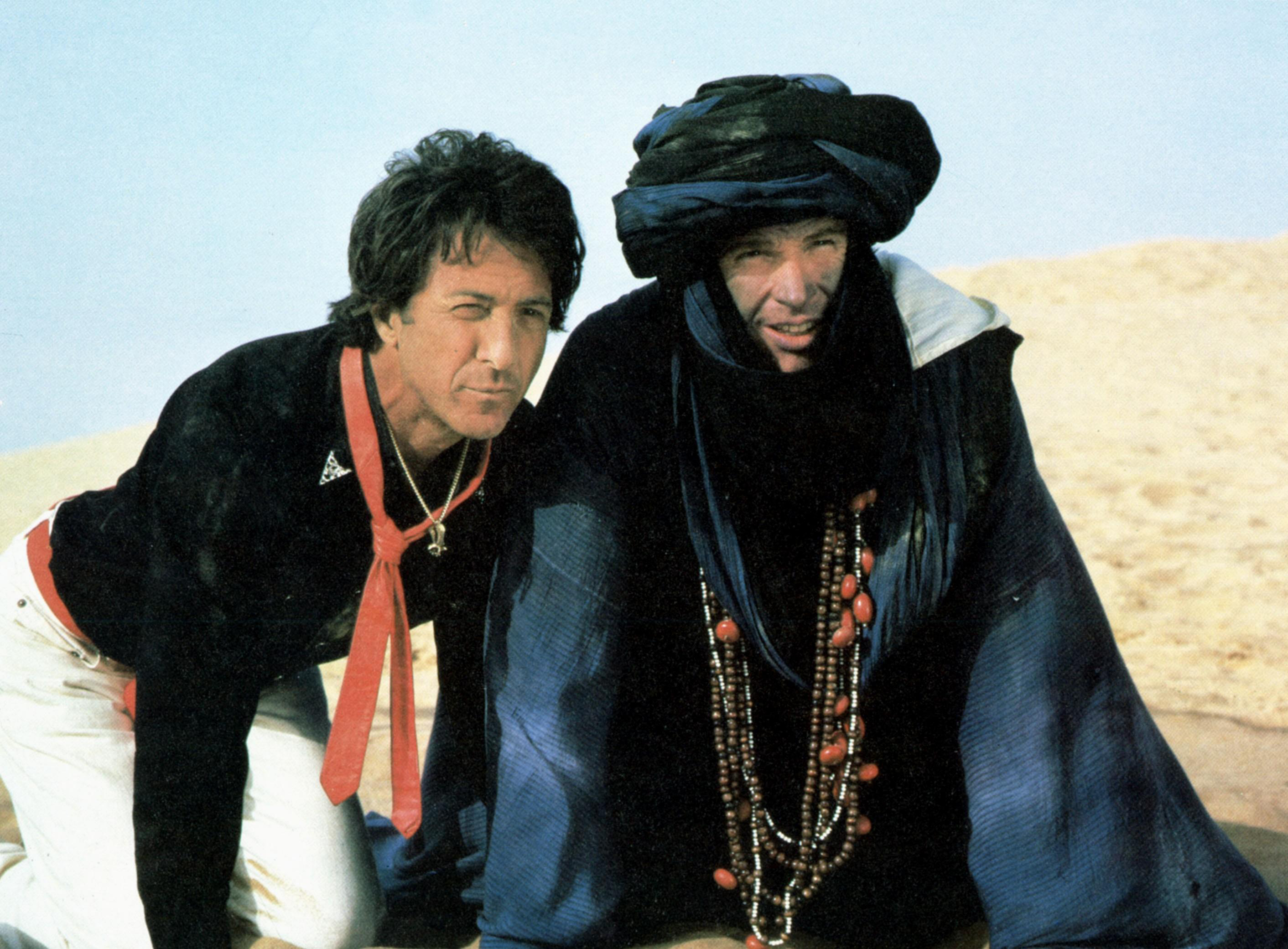 "Elaine May's 1987 flop ""Ishtar"" doesn't deserve its reputation."