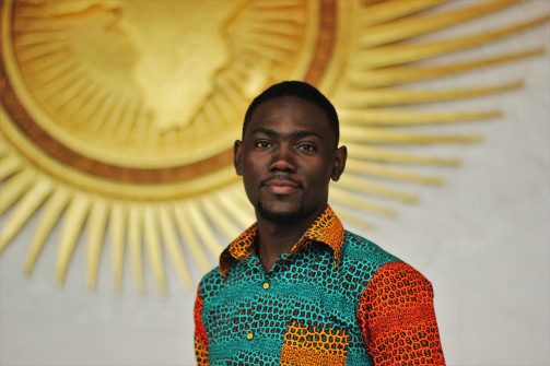 Kwasi Gyamfi Asiedu