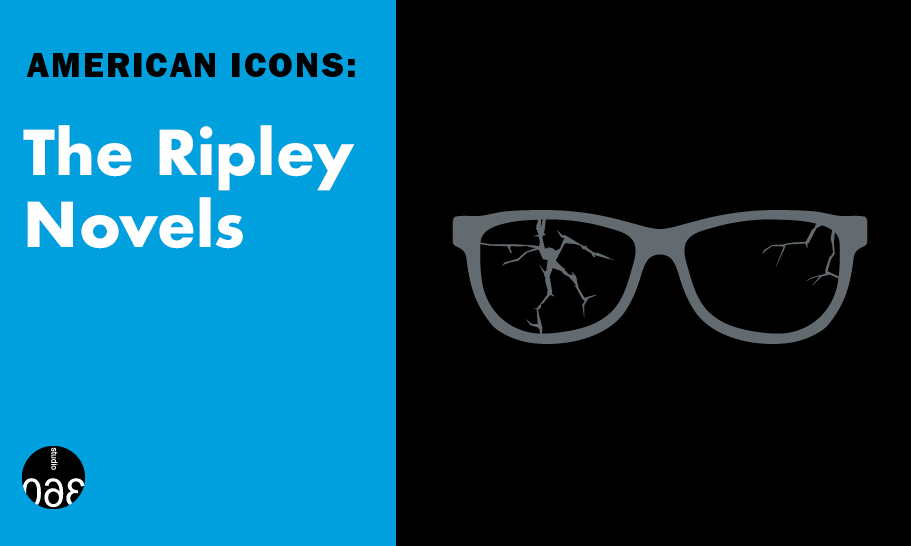American Icons: The Ripley Novels