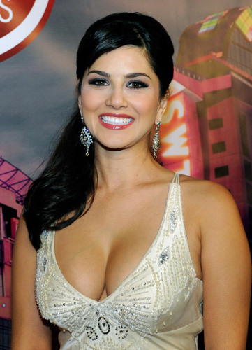 Indian porn star