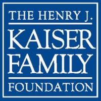 Kaiser Family Foundation logo