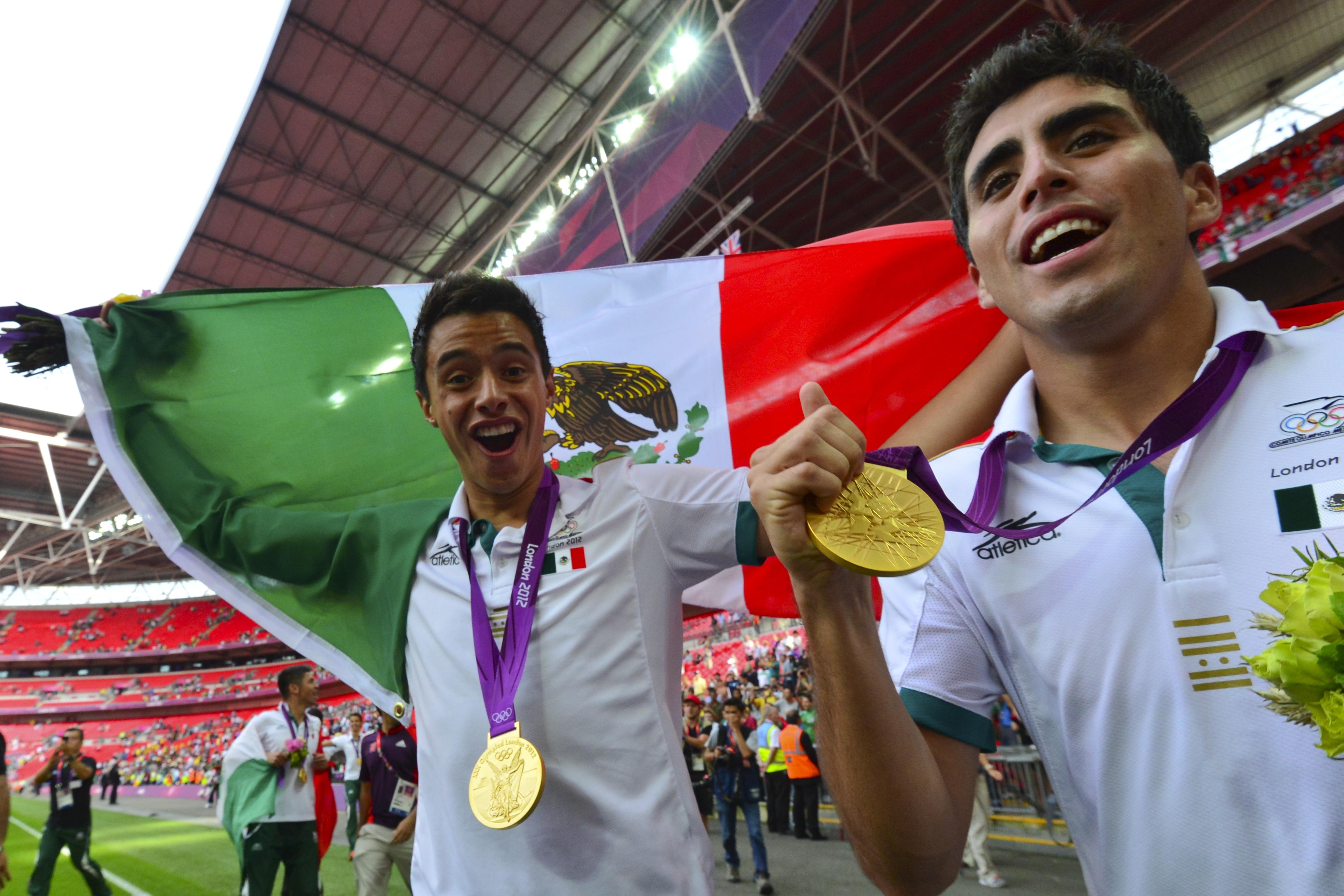Holders Mexico, Honduras Qualify For Rio Olympics