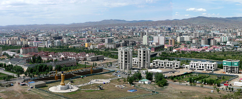 1000  images about Mongolia on Pinterest