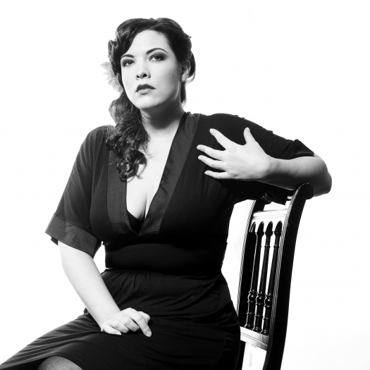 Retro-Style Jazz Music from Dutch Singer Caro Emerald ...