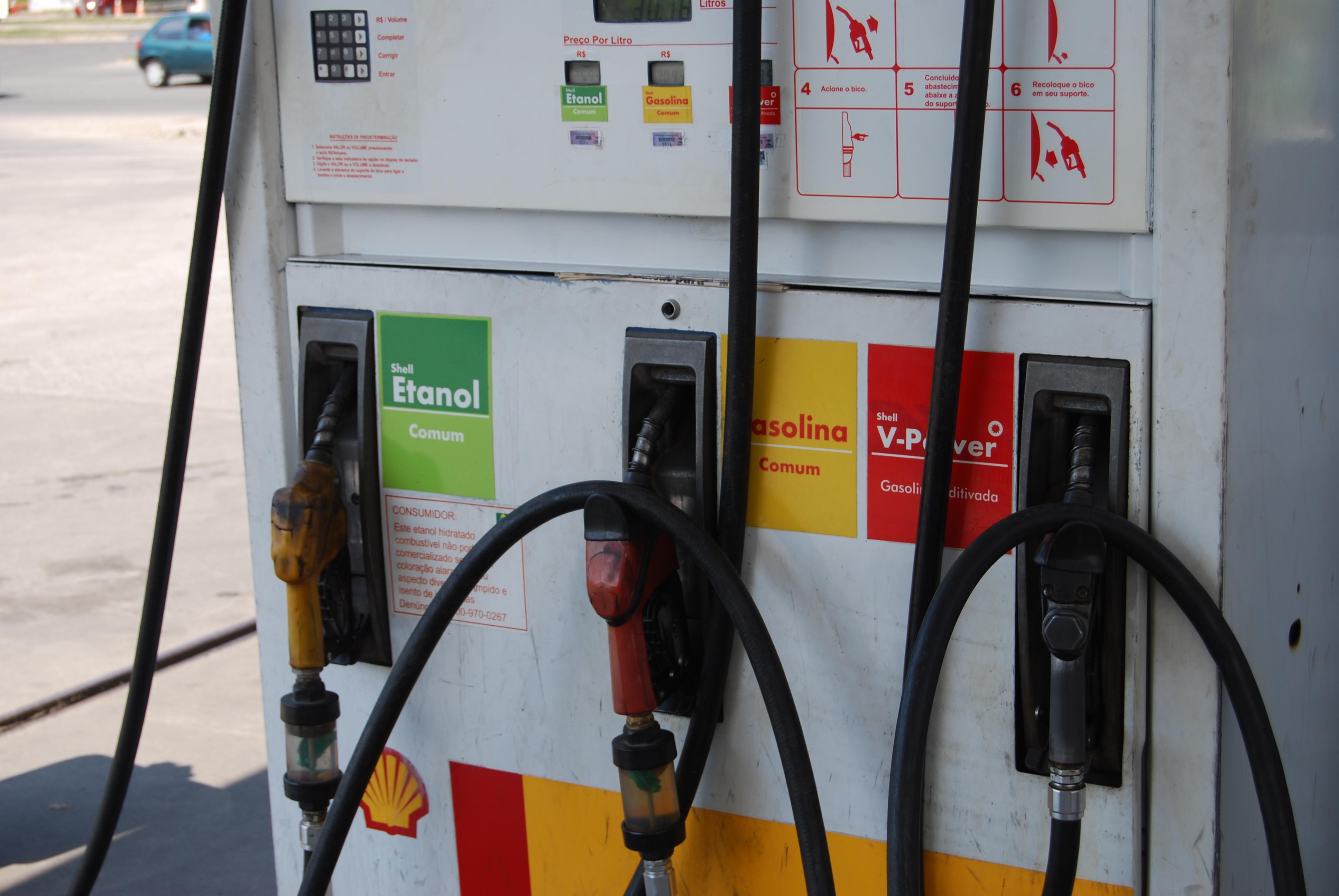 Những tranh cãi về nhiên liệu sinh học