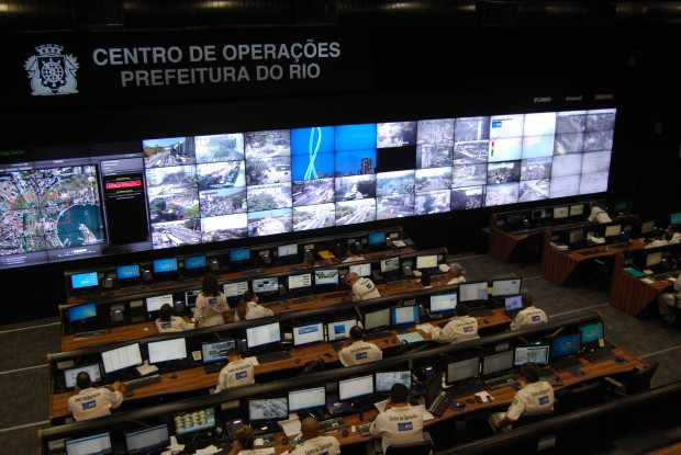 Should Brazil Be Concerned About Terrorism at the Olympics, World ...