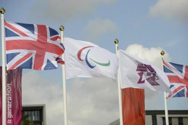 Marmot имеет организация паралимпийских игр в лондоне 2012 термобелье