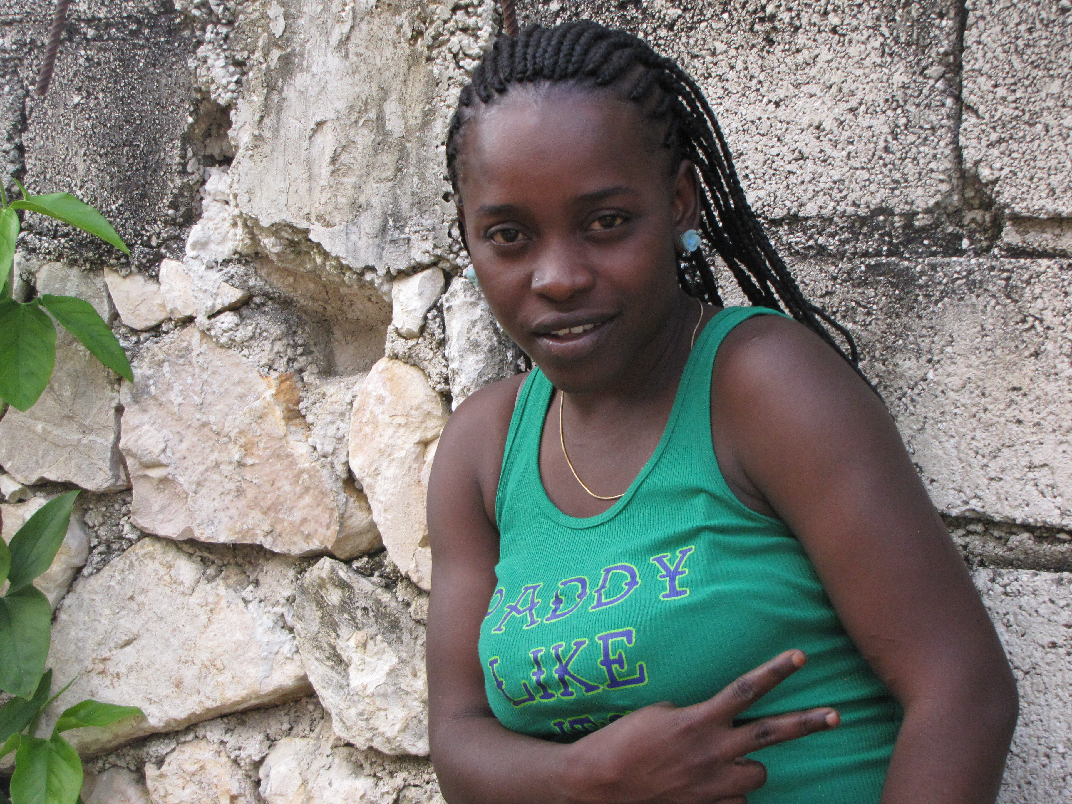 the voices of women in haiti essay Kourtney o'henry april 7, 2014 the voice of women in haiti for a long period of time, women struggled to find a voice history has shown that women had to.