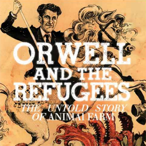 orwell s preface to the animal farm George orwell's animal farm is a politically written novel the novel exposes the ideas and events which led to democratic government being formed in russia.