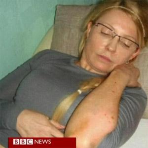 Суд отказался оправдать обвиняемых в избиении Тимошенко в Качановской колонии - Цензор.НЕТ 2056