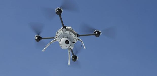 Civilian companies eye big potential for domestic drone use ...