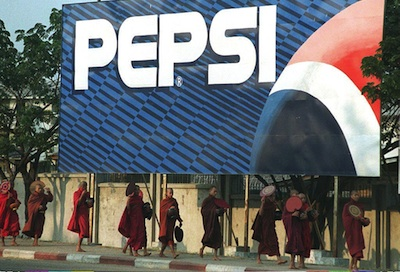pepsi in burma Pepsi in burma question 1 identify the moral issues that are raised by pepsi's presence in burma a moral issue can be defined as any issue concerning how one ought to behave, how others.