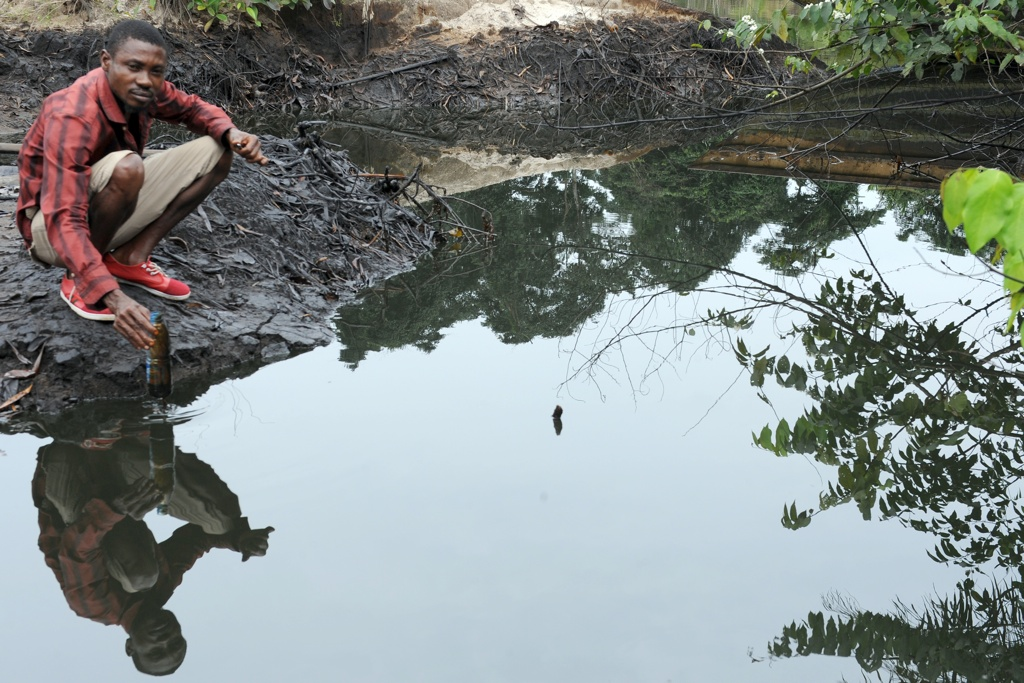 Image result for Rivers activists call for stronger measures in Niger Delta