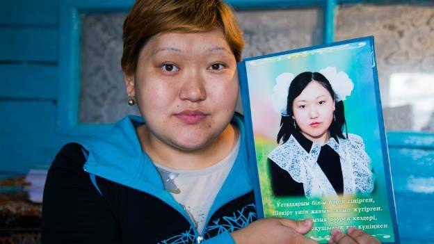Pakizad Polygon Kazakhstan