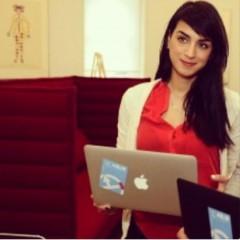 Mahsa Alimardani
