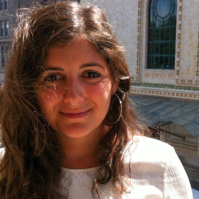Lilah Raptopoulos