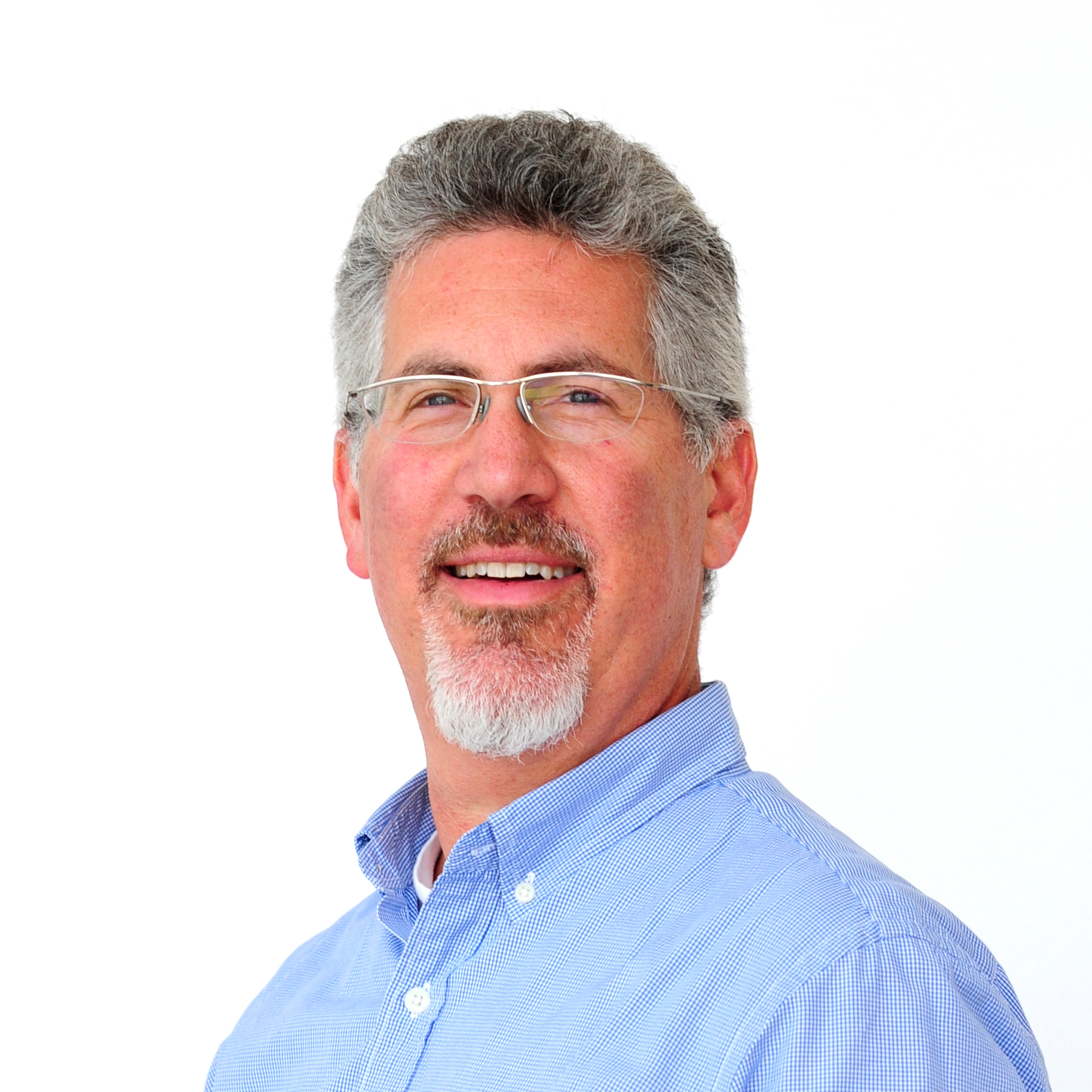 Aaron Schachter