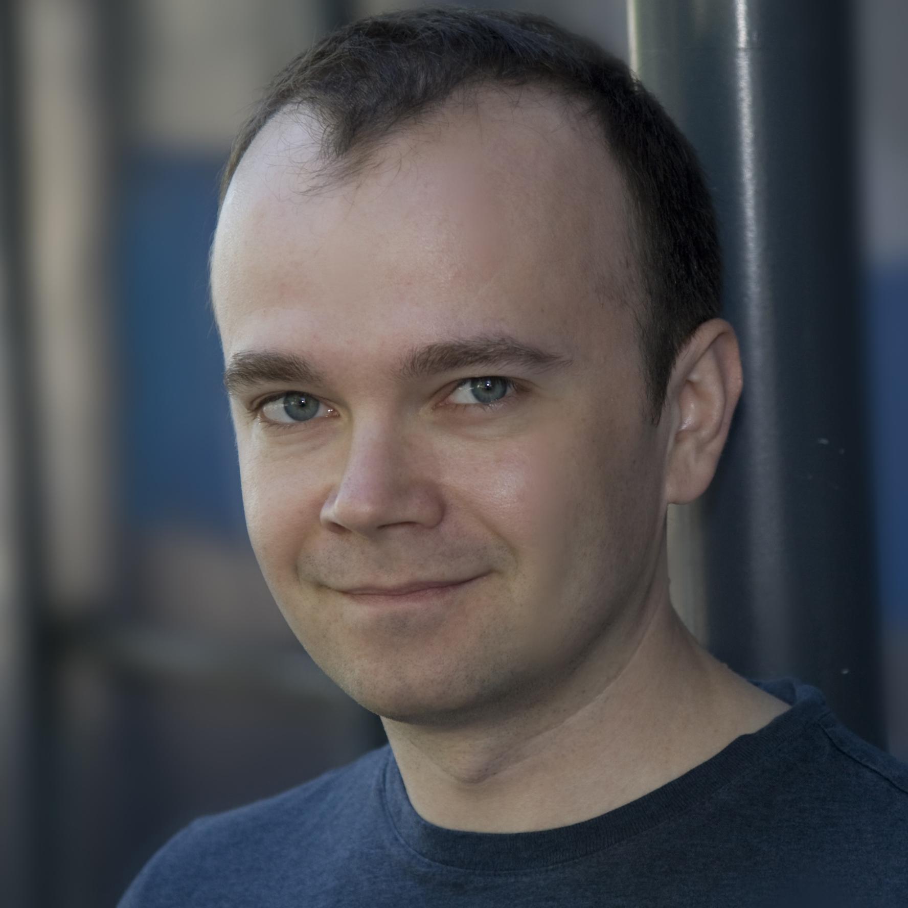 Alex Gallafent