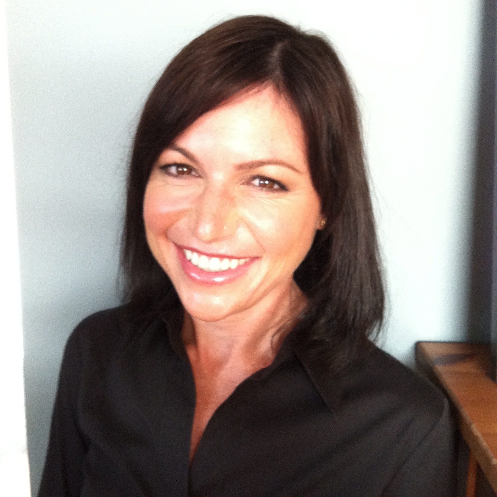 Amy Isackson