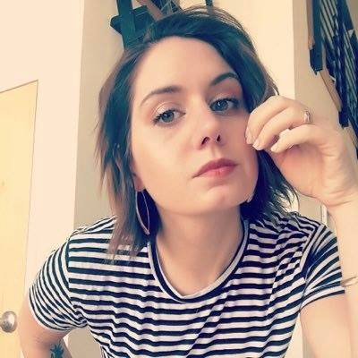 Caitlin Abber