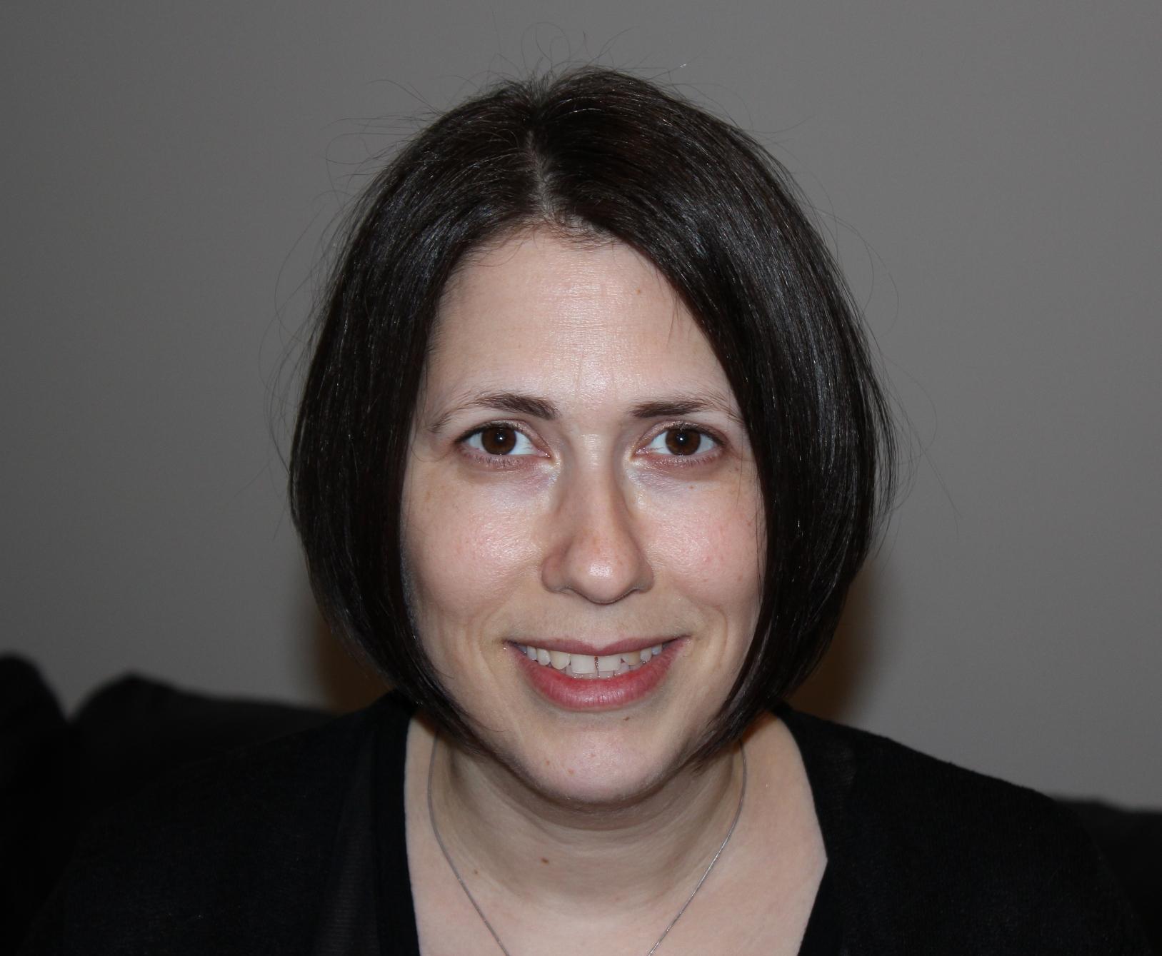 Carol Zall