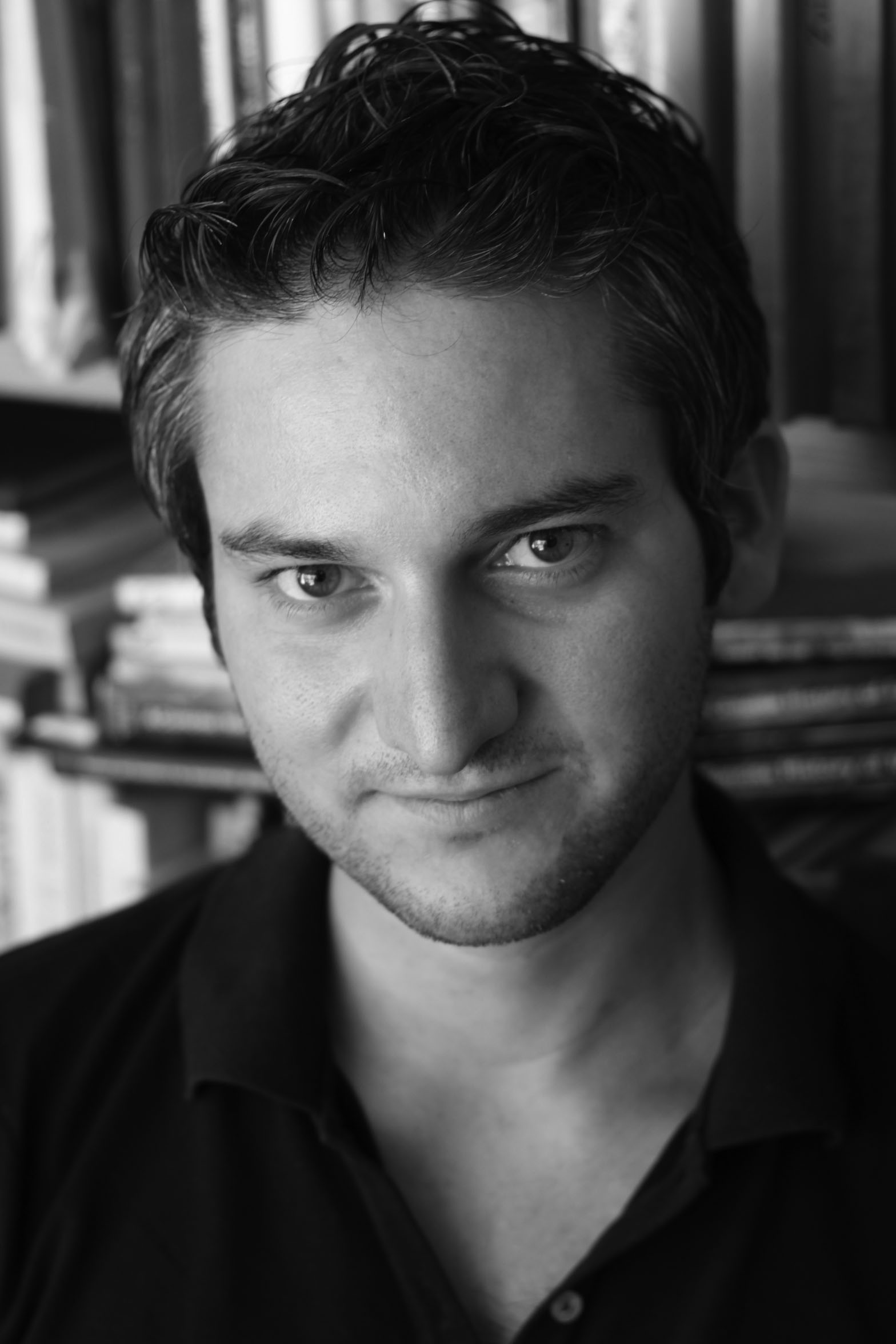 Daniel Estrin