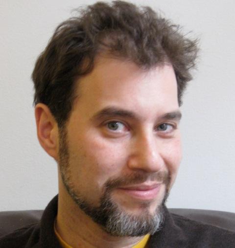 David Krasnow