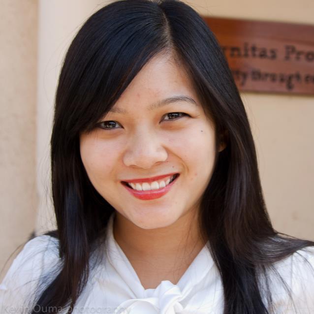 Eugenia Lee