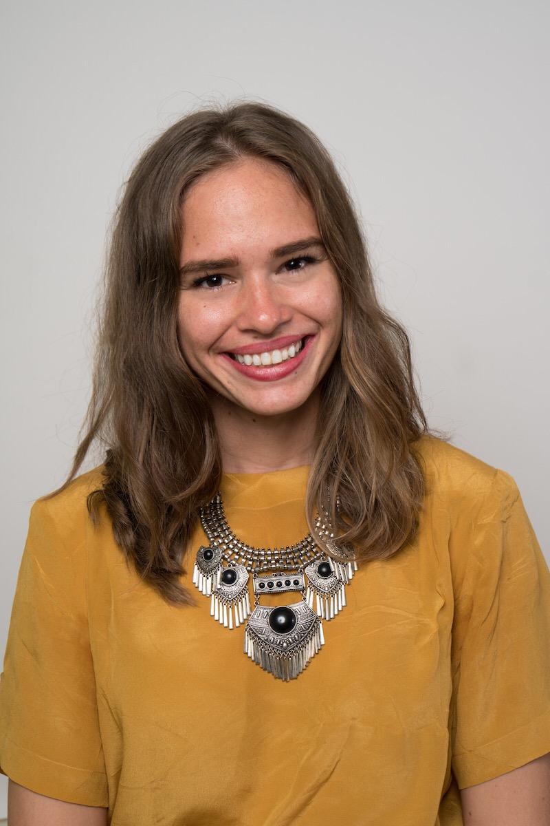 Laura Olivieri Robles