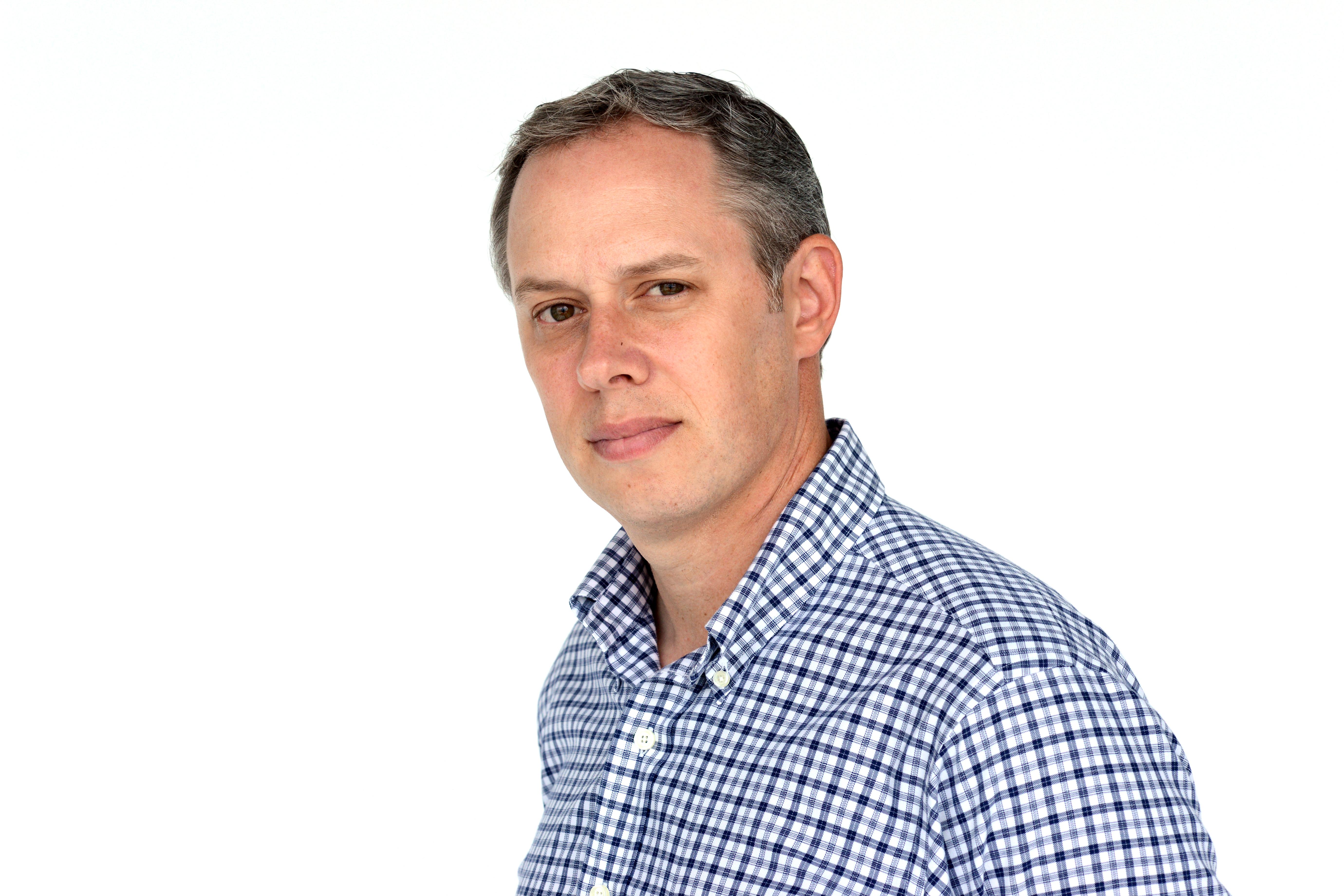 Jason Margolis