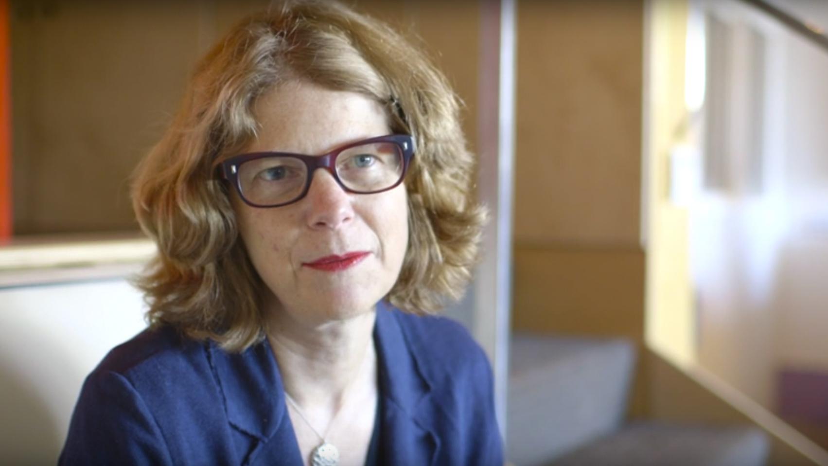 Jeanne Carstensen