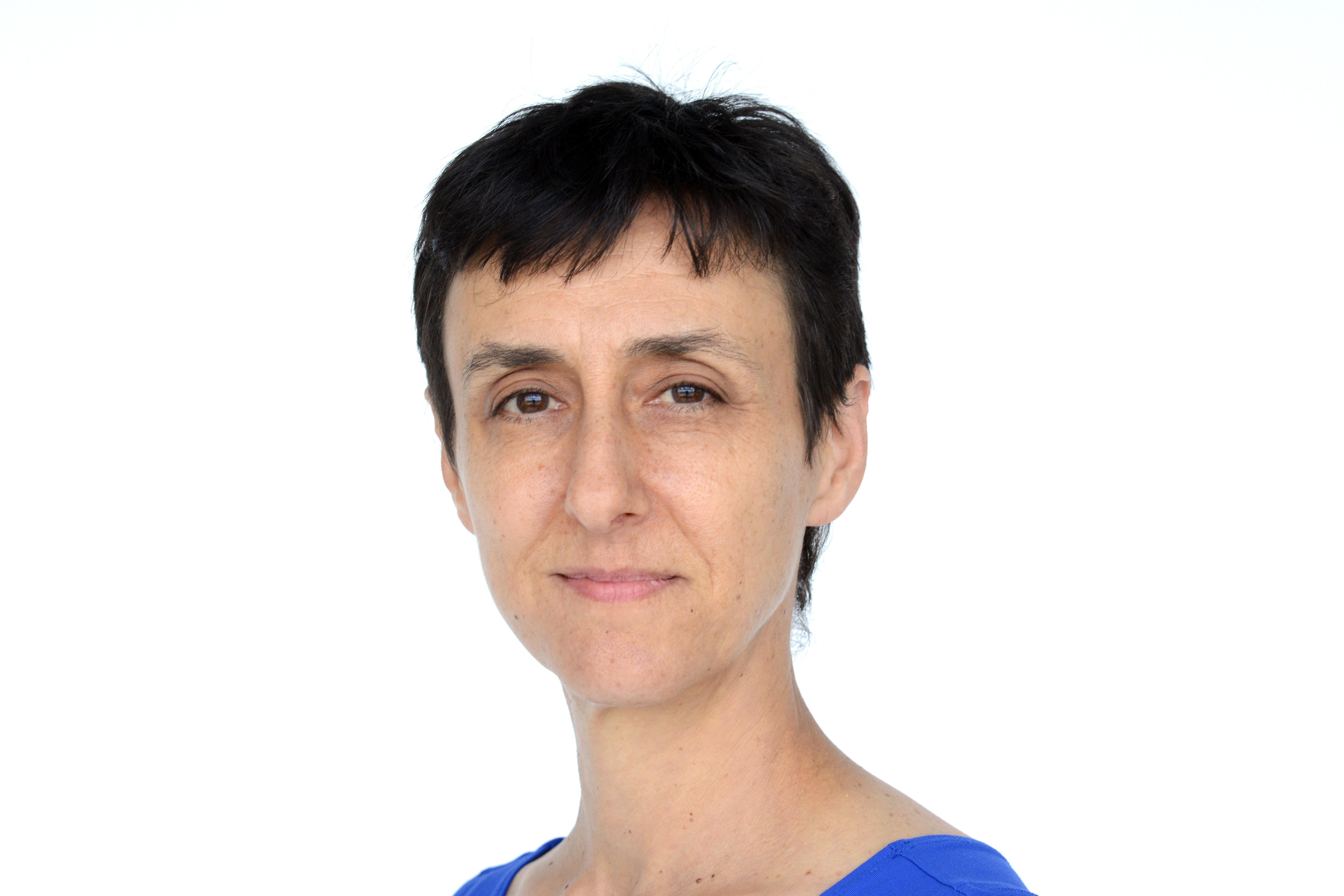 Jennifer Goren