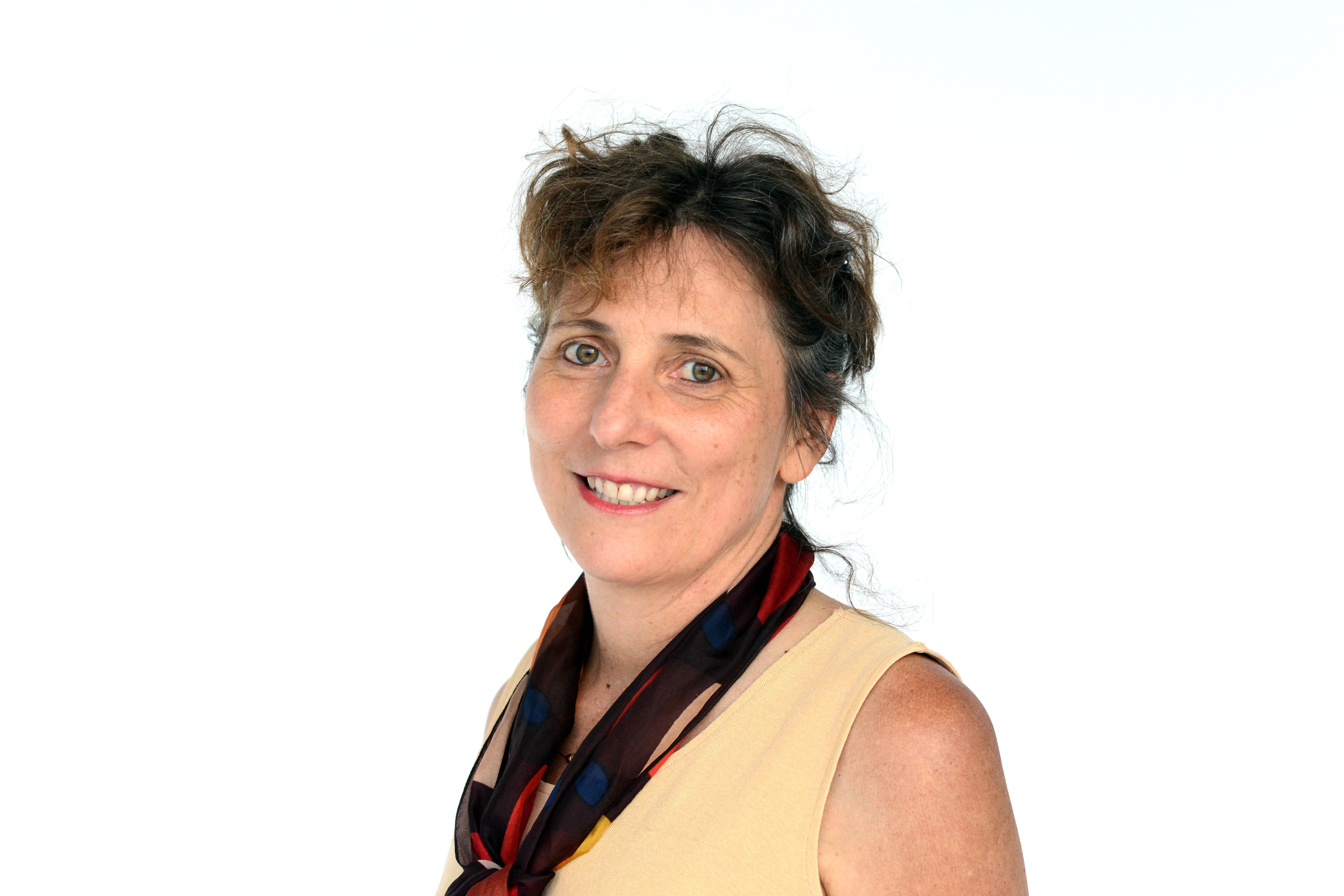 Joyce Hackel