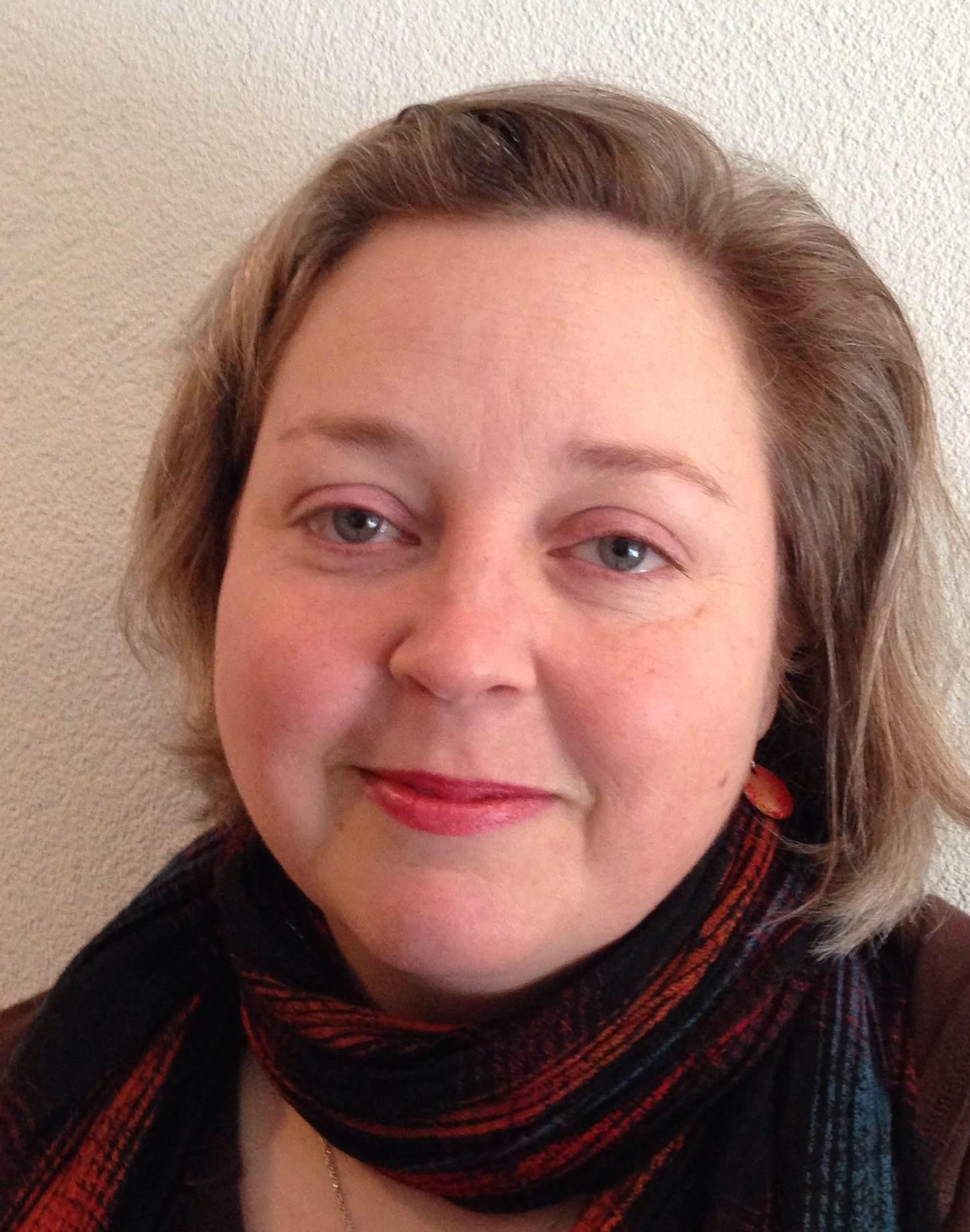 Julia Barton