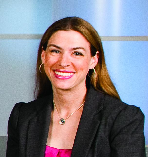 Kara Miller